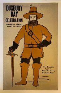 Duxbury Day Poster