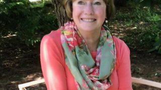 Mary Ott, Volunteer of the Year