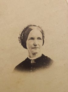 Sally B. Sampson Winsor