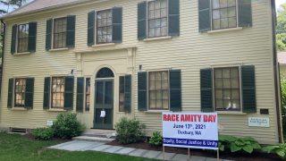 Race Amity Day